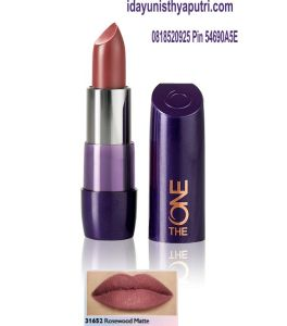 31652 Rosewood Matte the one 5 in 1 colour stylist cream lipstick