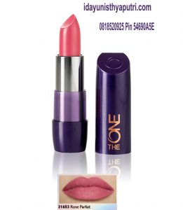 31653 Rose Parfait the one 5 in 1 colour stylist cream lipstick