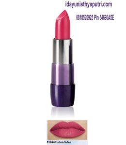31654 Fuchsia Toffe the one 5 in 1 colour stylist cream lipstick