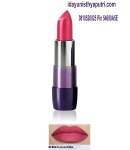 31654 Fuchsia Toffe the one 5 in 1 colour stylist cream lipstick