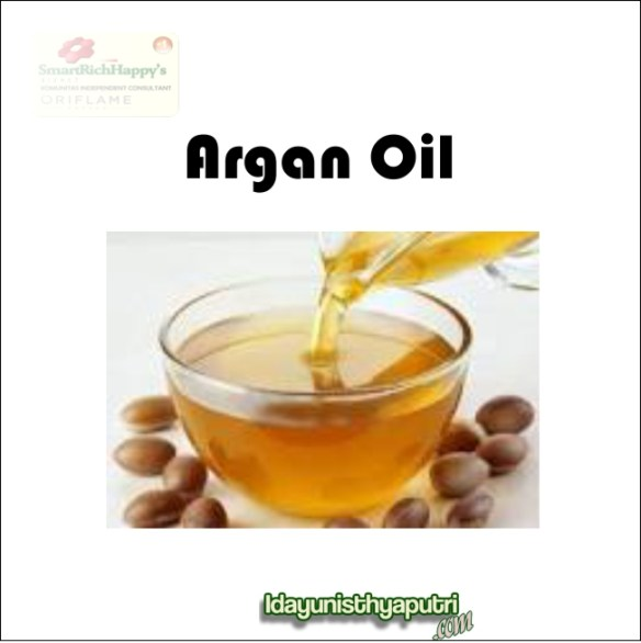 Argan Oil Eleo