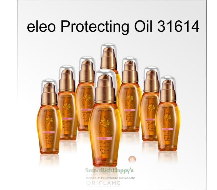 Banner Eleo Protecting Oil 31614