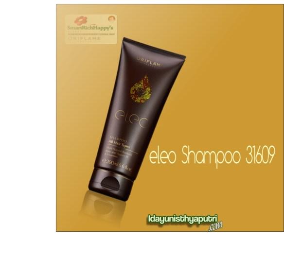 Eleo Shampoo 31609