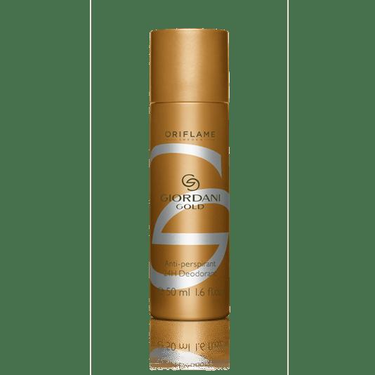 Giordani Gold Antiperspirant 24H deodorant roll on24171