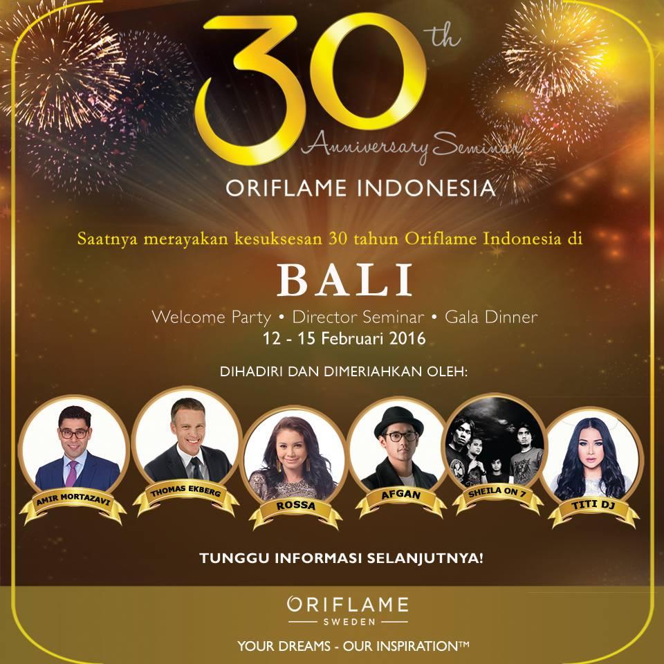 Seminar Direktur Bali 2016
