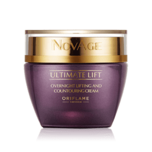 31541 NovAge Ultimate Lift Overnight Lifting & Contouring Cream