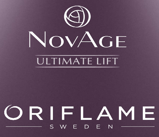NovAge Ultimate Lift Set Oriflame