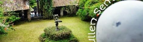Learning Javanese Culture At Ullen Sentalu Museum Yogyakarta