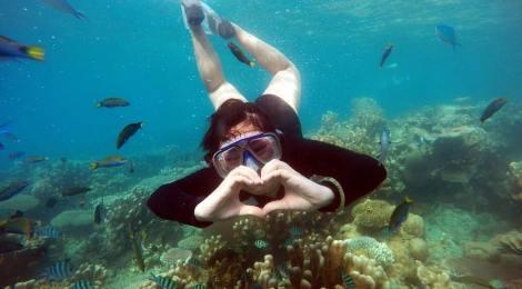Thousand Islands Jakarta Day Trip Destination Idea