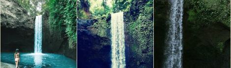 Tibumana Waterfall Bali Tourist Guide!