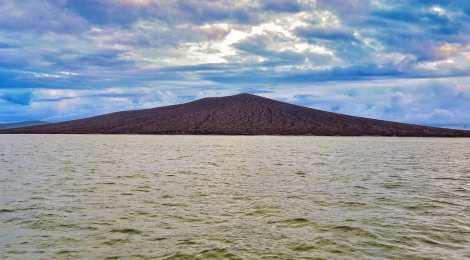 Mount Krakatau, The legendary and deadly volcano