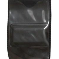 Vertical Badge Holder, Shielded Magnetic