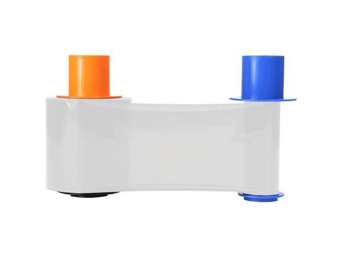 HID Fargo DTC4500 & DTC4500e Standard White (W) Printer Ribbon - 45206