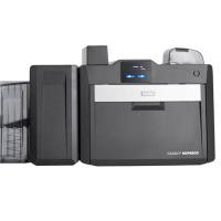 HID Fargo HDP6600 Double Sided Printer w 3 Encoders