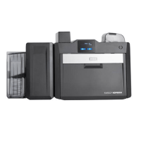 Fargo HDP6600 Double Sided Printer 3 Encoders and Flattener