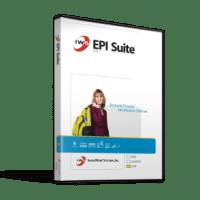 EPI SUITE Badging Software