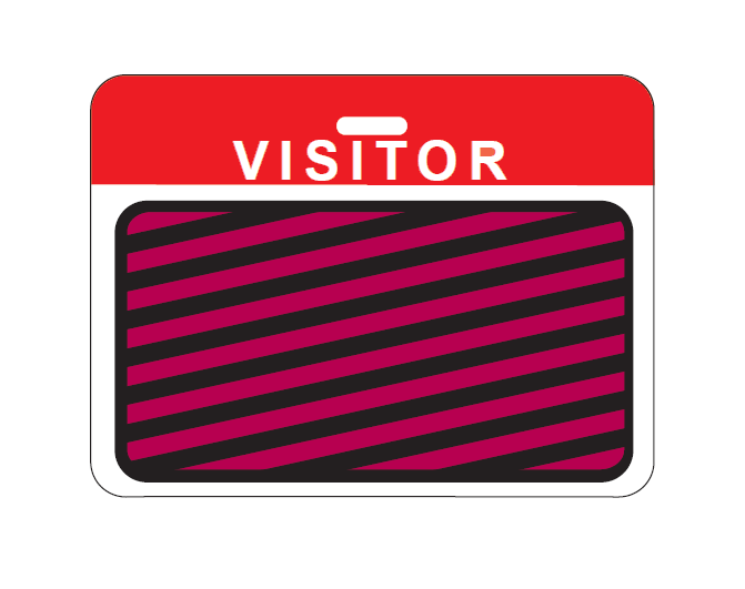 Time Expiring Back Part Visitor Red