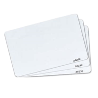 Programmable (PVC) Proximity Generic Cards