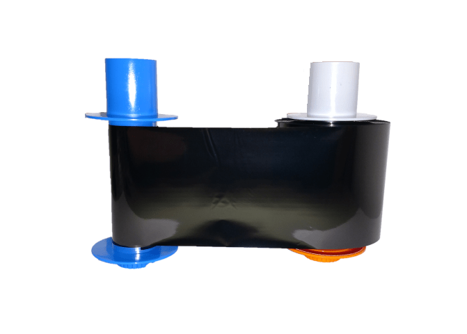 Fargo HDP5600 Premium Black Resin Ribbon