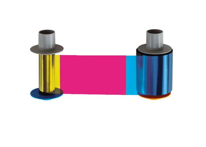 Fargo HDP5600 YMC Full Color Ribbon