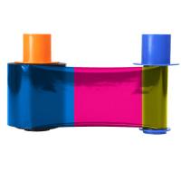 Fargo DTC5500LMX YMCKOK Full Color Ribbon