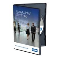 EasyLobby Visitor Management Software