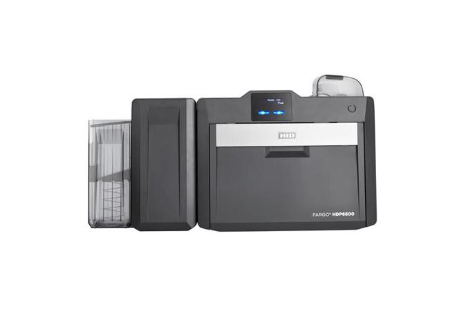 Fargo HDP6600 Double Sided Printer Contactless Encoder