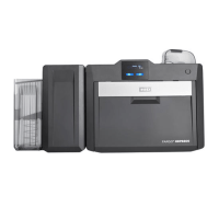 Fargo HDP6600 Double Sided Printer Contactless Encoder