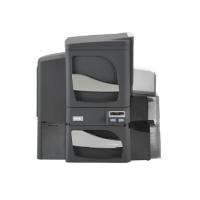 Fargo DTC4500e DS Printer w DS Lam and SEOS Encoders