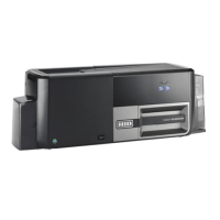 Fargo Connect Enabled DTC5500LMX Double-Sided Printer