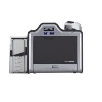 Fargo HDP5000 SS Printer w ISO Mag Stripe and 5127 Encoder