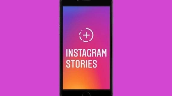 Cara Menambahkan GIF di Instagram Stories Yang Dapat Bergerak