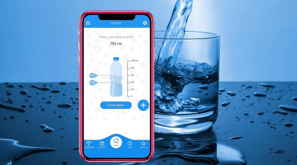 Aplikasi Minum Air Terbaik