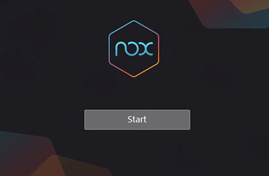 Emulator Android nox player