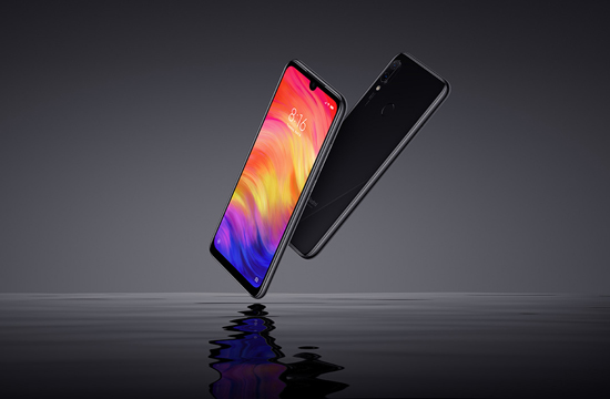 Official Firmware Xiaomi Redmi Note 7 or 7 Pro