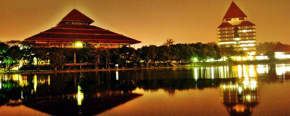 UI Peringkat Pertama Universitas Terbaik di Indonesia