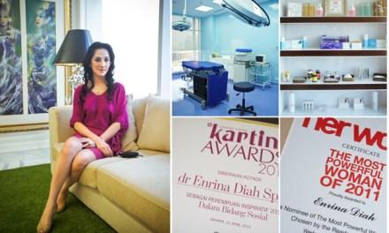 Proses Perawatan Kecantikan yang Aman di Klinik Ultimo