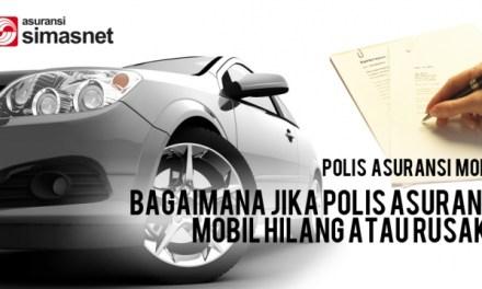 Manfaat Asuransi Mobil Terbaik Di Indonesia Bersama Simasnet