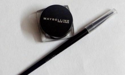Ubahlah Matamu Dengan Eyeliner Maybelline