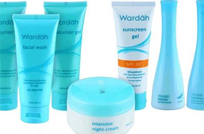Lengkapi Koleksi Produk Make Up Wardah