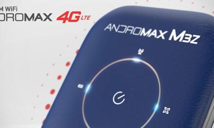 Modem WiFi Andromax M3Z dan Berbagai Keunggulannya