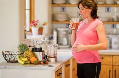 Jenis Makanan Sehat Untuk Ibu Hamil Trimester Pertama