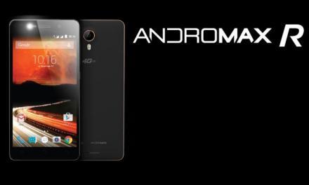 Andromax R Smartphone Murah Spek Gahar