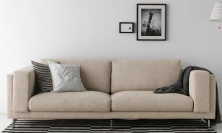 Model Kursi Sofa Terbaru Yang Cocok Untuk Ruangan Kecil