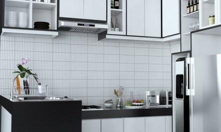 Mendesain Dapur Menjadi Lebih Modern