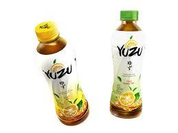 Menjaga Kesehatan Dengan Minuman Yuzu Sehat, Yuzu Tea