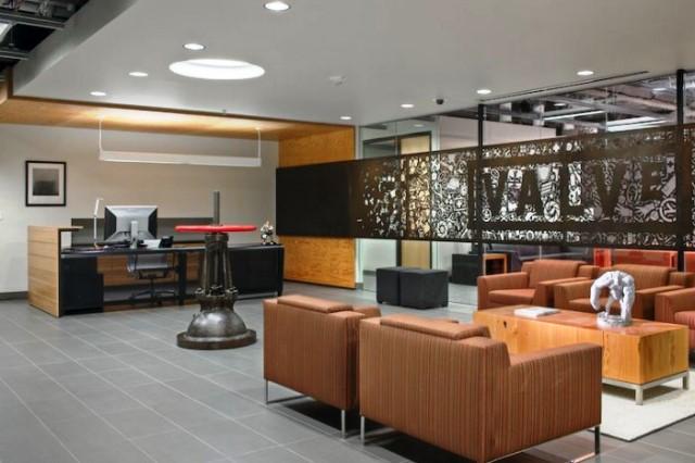 Tips Membuat Lobby Kantor Lebih Nyaman dan Menarik