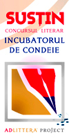 IDC - Incubatorul de condeie