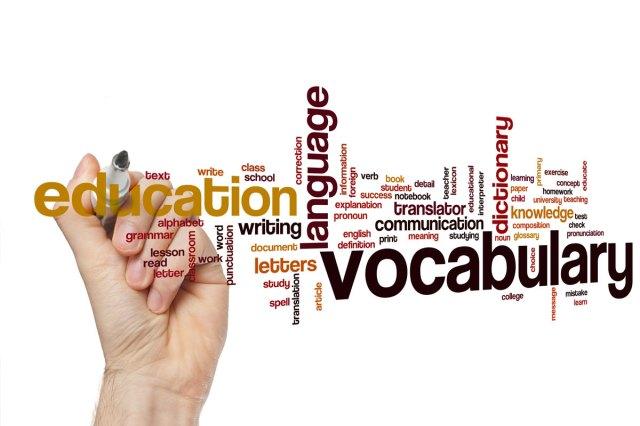 12 Ways to Learn Foreign Language Vocabulary - Inlingua Washington DC