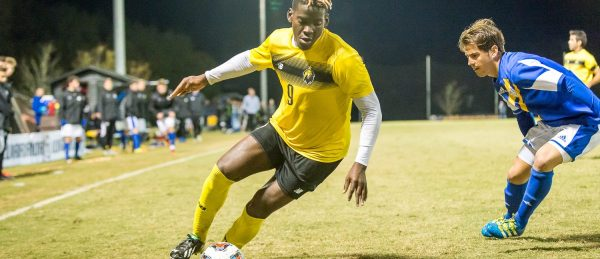 Pfeiffer University Falcons Men's Soccer Winter ID Camp